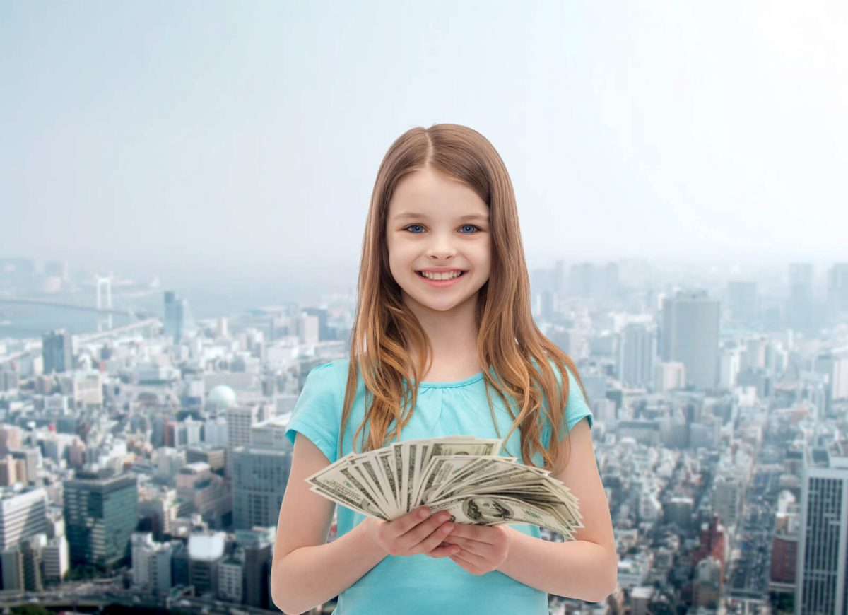 kids finances